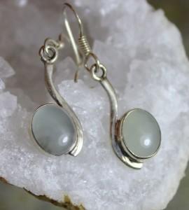 Boucles d'oreilles bijoux indiens shantilight