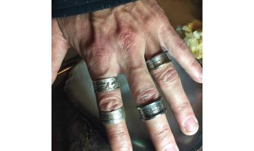 NaturalPrana Creator jewelry