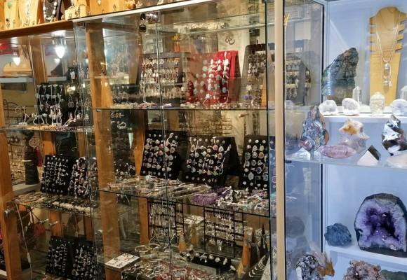 Shantilight, Naturalprana Bijoux artisanaux indiens et minéraux