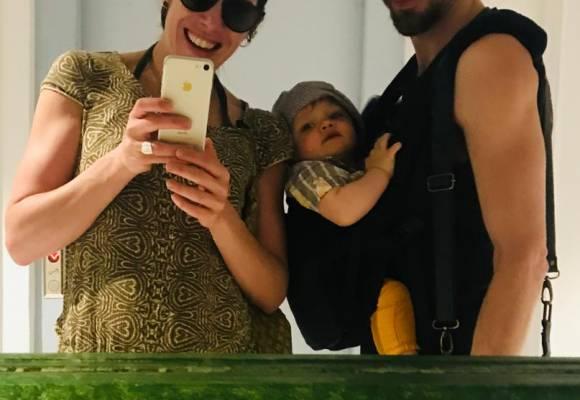 """Notre petite Famille """"Shanti Family"""""""